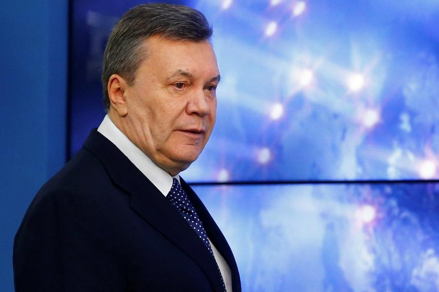 Кому-нибудь интересно мнение Януковича? А о Порошенко?