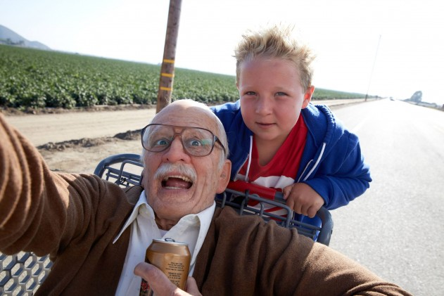 Видеоигры помогают 106-летне…