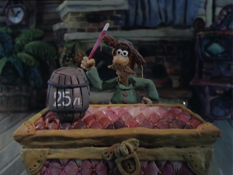 15 лучших отечественных мультфильмов история, мультфильмы, фото