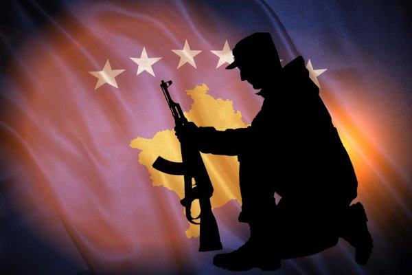 Будущее Косово в руках Змея: обратно к сербам не вернемся