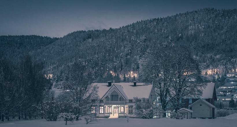Fotografii norvegiji 3