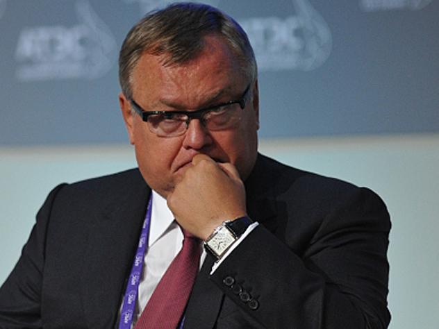 Банкиры готовы вернуть долларовые вклады рублями
