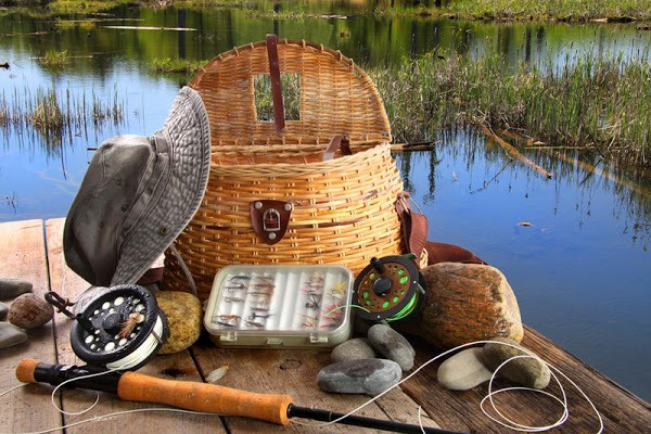 Полезные рекомендации рыбаку (часть 3)