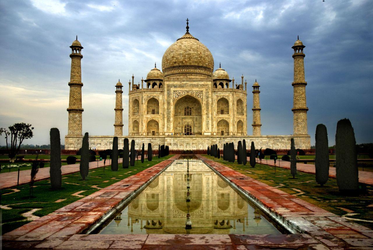 12 заметок при поездке в Индию