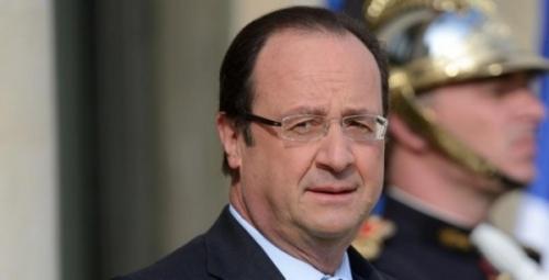 Горит ли Париж, или почему Франции нужен Путин