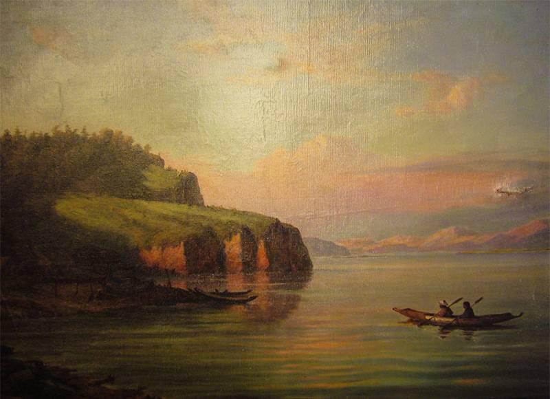 Кругосветная экспедиция Лаперуза. «Буссоль» и «Астролябия» на Дальнем Востоке