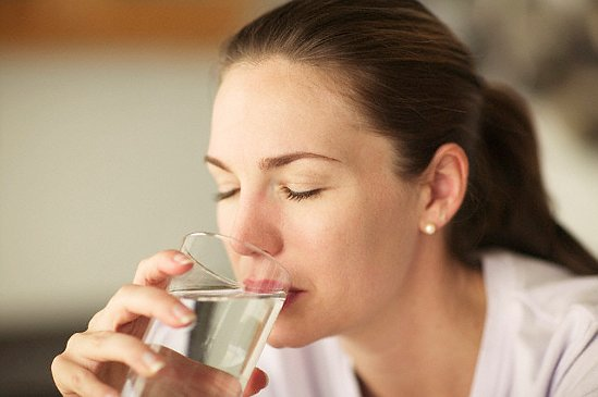 Серебро и серебряная вода для здоровья