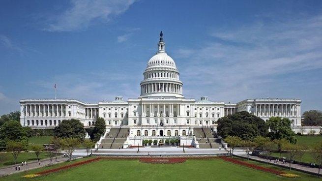 Россия не покаялась и американский конгресс готов её высечь