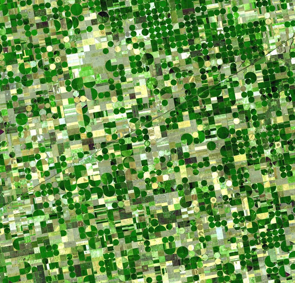 aerials0001 Вид сверху: Лучшие фото НАСА