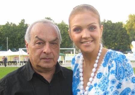 Марина Девятова: «Для меня дача – это релакс»