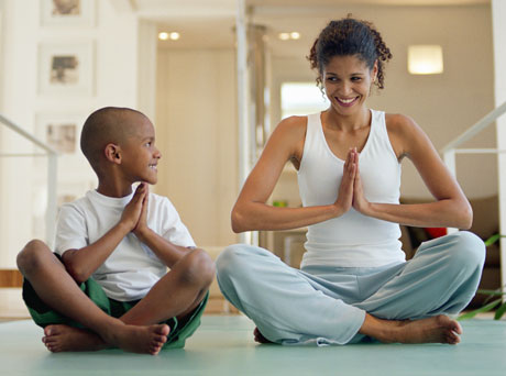 Put Aside the To-do List: How to Bring Mindfulness to Parenting
