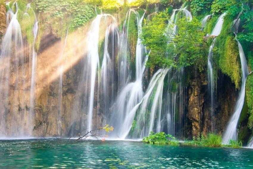 10 самых интересных водопадов в Европе