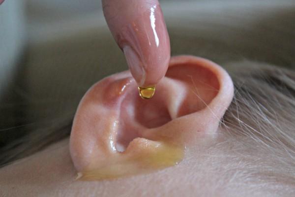 Как избавиться от боли в ухе. Капли, которые действительно помогают