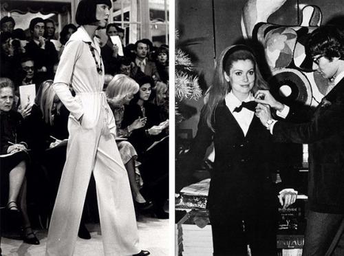 Ретро стиль 1970-х – в плену романтизма