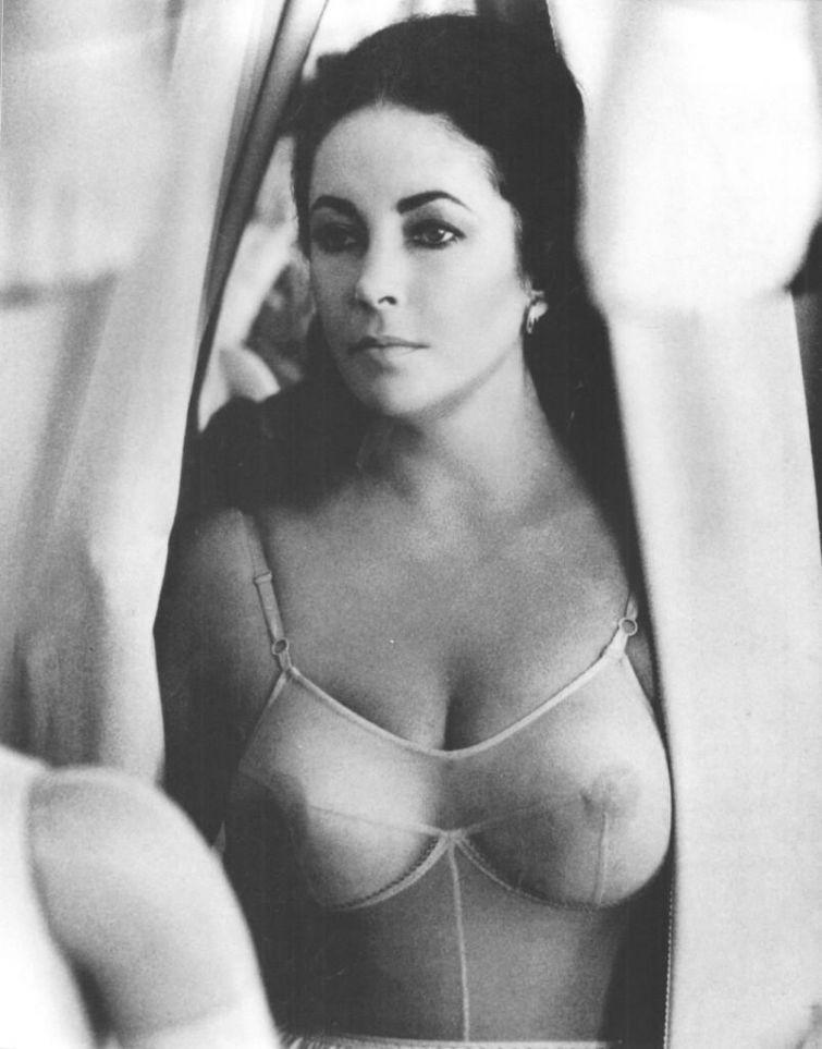 Элизабет Тейлор, 1967 год знаменитости, история, редкие кадры, фото