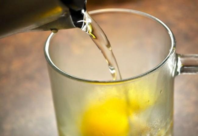 Этот напиток лучше любого препарата уменьшит уровень холестерина в крови и сожжёт жиры