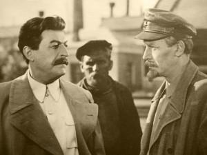 Двойники Сталина