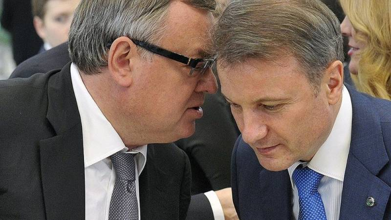 Сбербанк и ВТБ готовятся к взлету