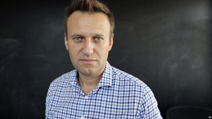 Популист Навальный придумал новый метод развода людей