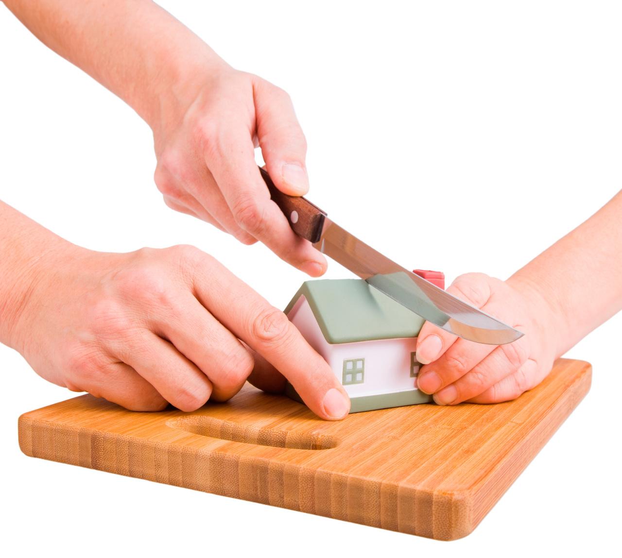 Соглашение об определении долей в общем имуществе