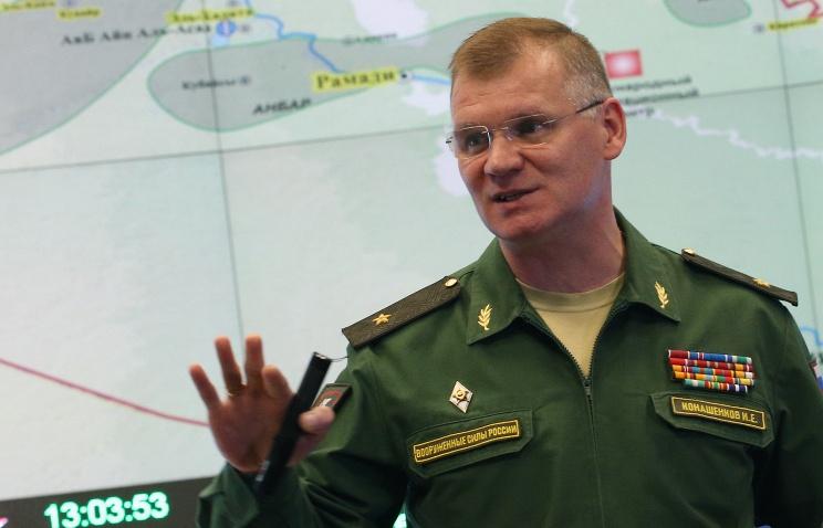 """Ай да молодец! Игорь Конашенков посылает Пентагон """"ко всем чертям""""!"""