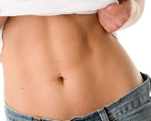 Упражнения для нижнего пресса: убираем жир с низа живота