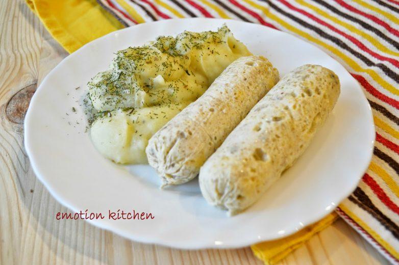 Колбаски по слуцки рецепт с фото