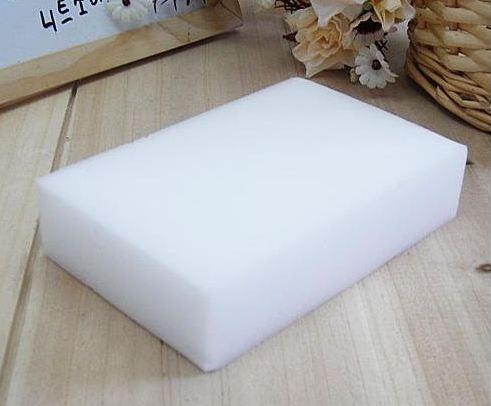 Об особенностях использования меламиновых губок в быту