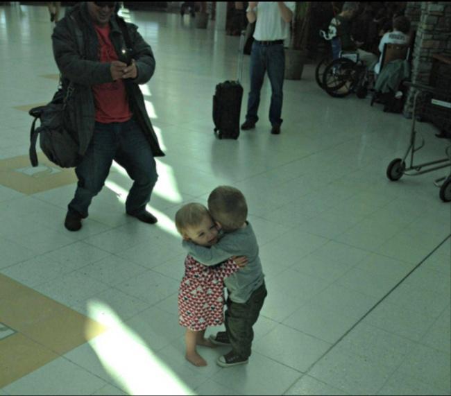 25 трогательных фотографий, на которые невозможно смотреть равнодушно