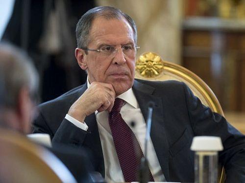 Лавров: Москва не пойдет на условия снятия санкций