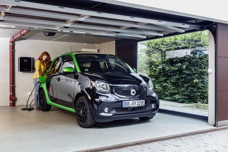 Daimler может отказаться от smart: слишком большие убытки