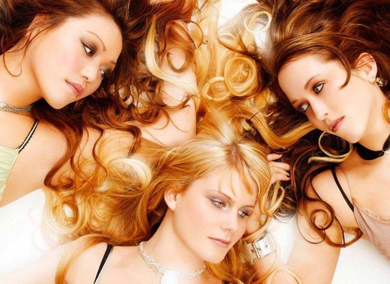 Как смена цвета волос может изменить жизнь