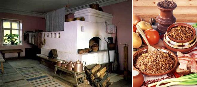Кулинарная азбука: ботанёц, бульбеня и бутеня