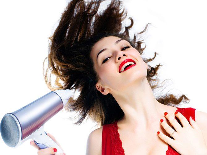 8 самых распространённых ошибок в уходе за волосами