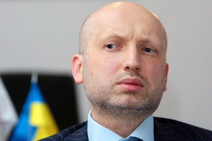 Украина введет военное положение в случае обострения ситуации в Донбассе