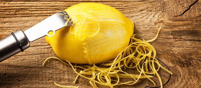 Вот 10 причин, по которым вы должны есть лимонную цедру вместо того, чтобы выбросить ее