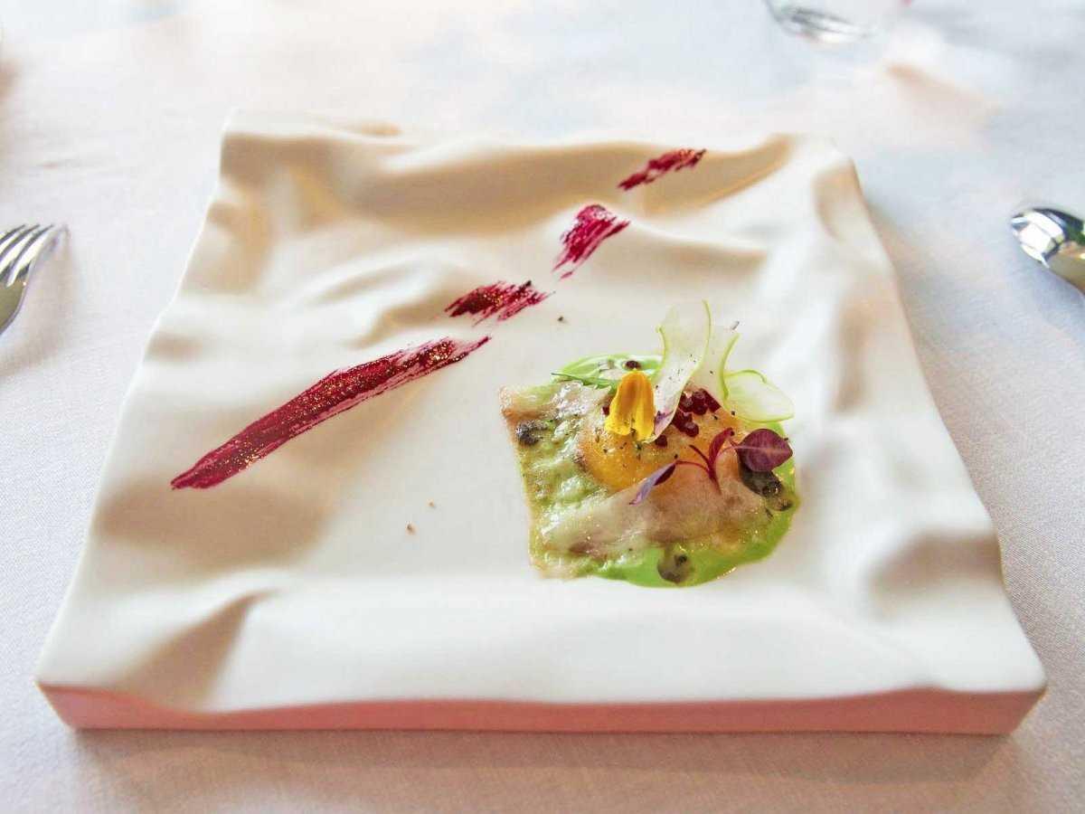 Каково это — пообедать в Martin Berasategui, лучшем ресторане мира