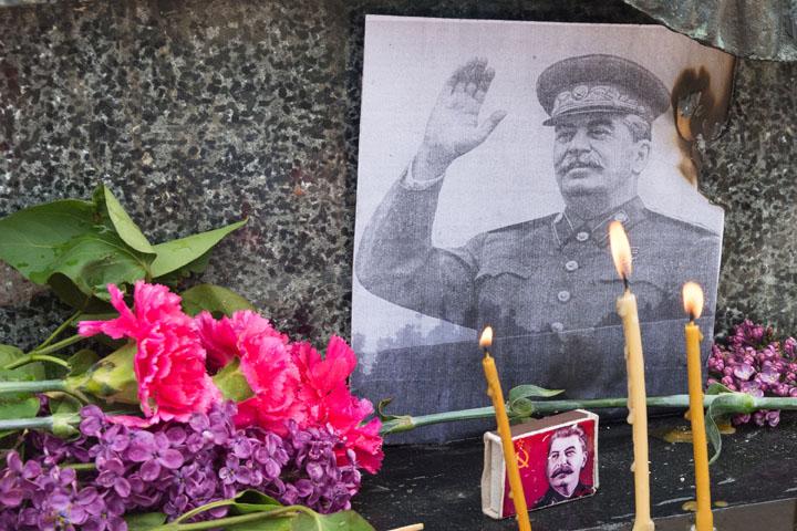 30 фактов о Сталине.