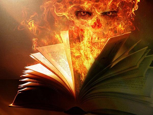 Откуда и как появились книги