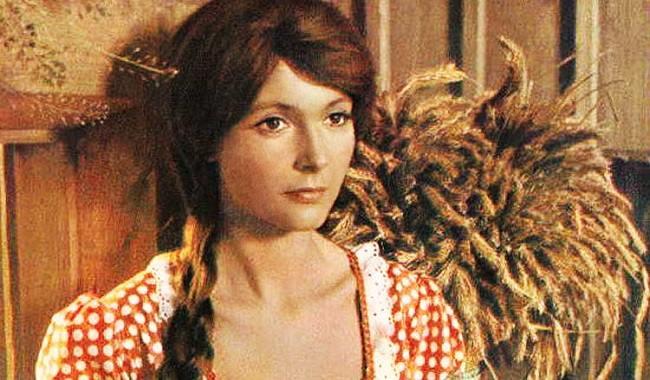Помните эту красотку с советских фильмов? Посмотрите как живет и выглядит Нина Маслова сейчас