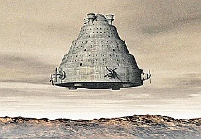 Авиация древней Индии
