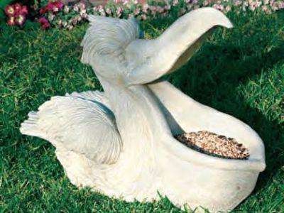 Садовая фигура из монтажной пены своими руками
