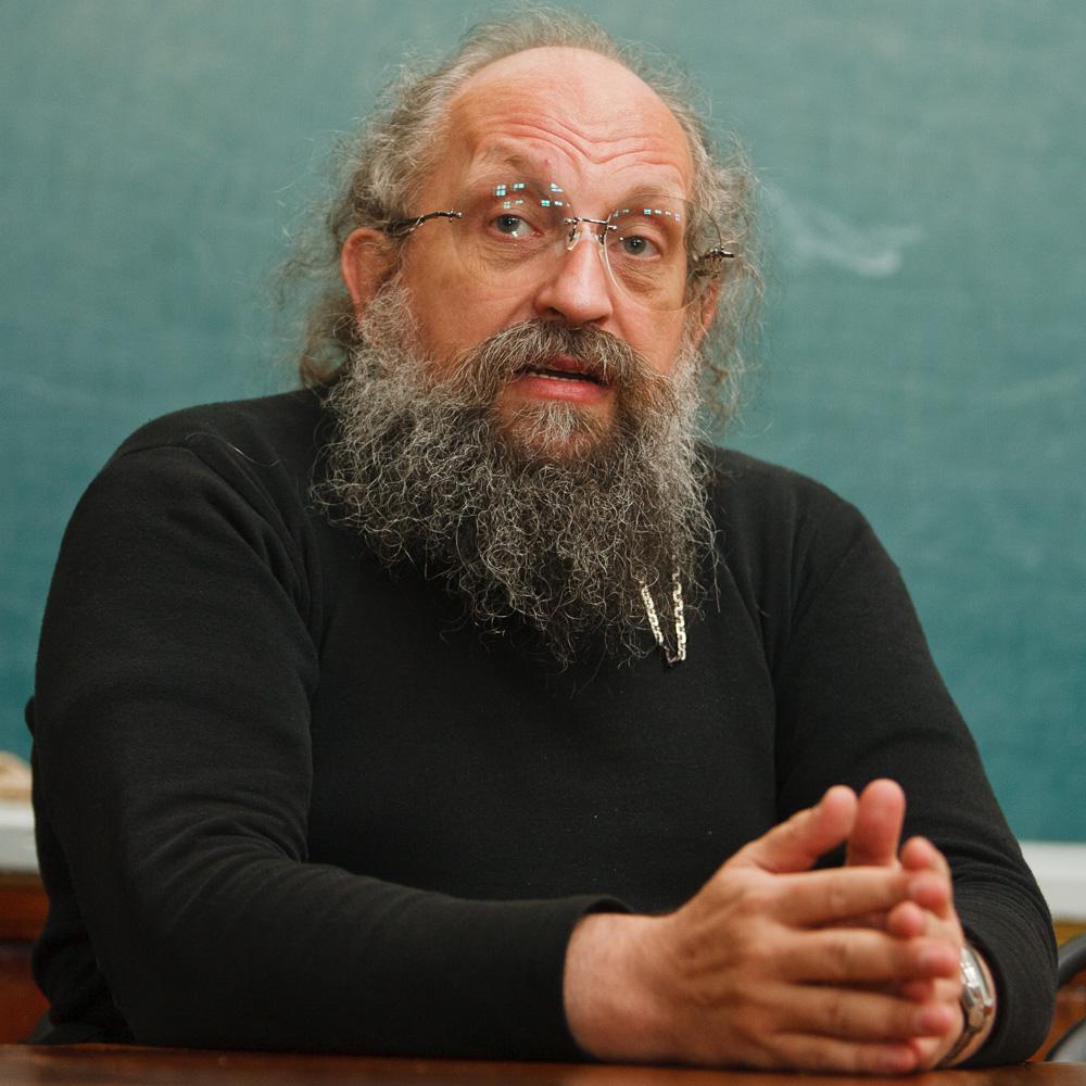 Вассерман объяснил, почему Украина будет Юго-Западным Федеральным Округом