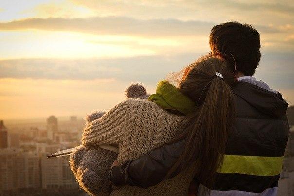Фото девушек любящих друг друга прощения