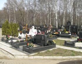 Когда можно и нельзя ходить на кладбище.
