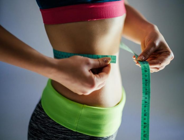 Гарантированное похудение за 7 дней. Минус 5 кг, как не бывало!