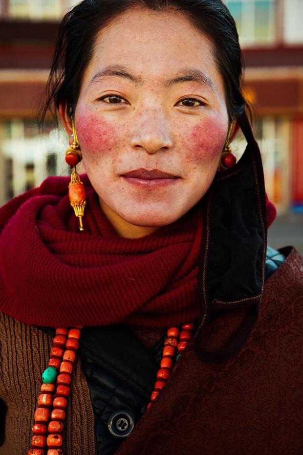 Китай девушки, факты, фотографии