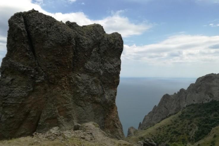В Крыму открыли новый турист…