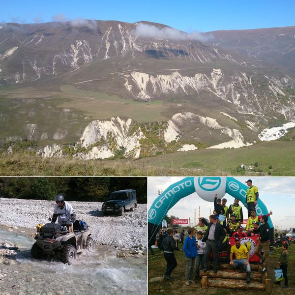 Чечня открыта для квадроциклов - Фото 4