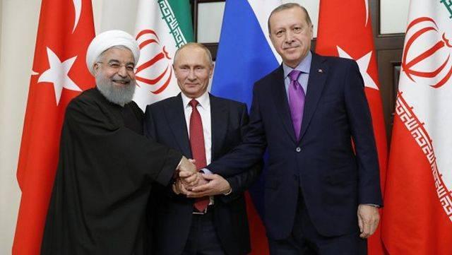 Тегеран отвесил Вашингтону звонкую пощечину